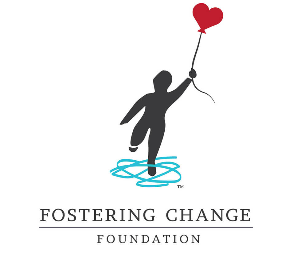 Fostering Change Foundation Logo